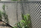 Agery Back yard fencing 10