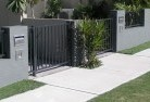 Agery Boundary fencing aluminium 3old