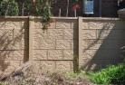 Agery Brick fencing 20