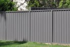 Agery Corrugated fencing 9