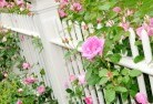 Agery Garden fencing 33
