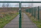 Agery Security fencing 12