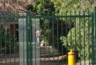 Agery Security fencing 14