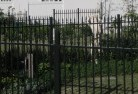 Agery Steel fencing 10