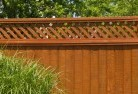 Agery Timber fencing 14