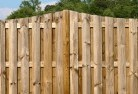 Agery Timber fencing 3