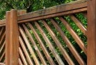 Agery Timber fencing 7