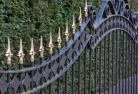 Agery Wrought iron fencing 11