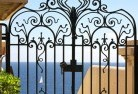 Agery Wrought iron fencing 13